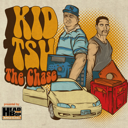 KID TSUNAMI FT MASTA ACE -Twothousand40 -