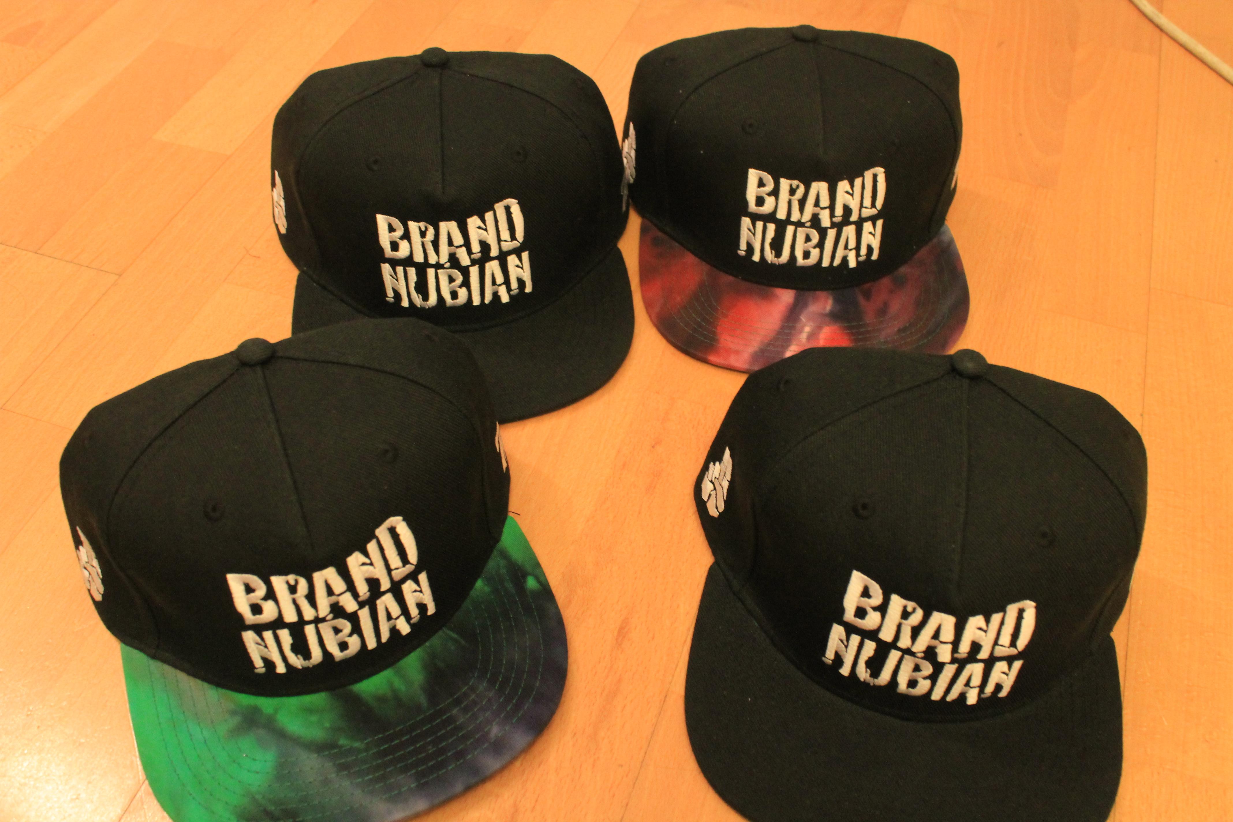 Nubian clothing store