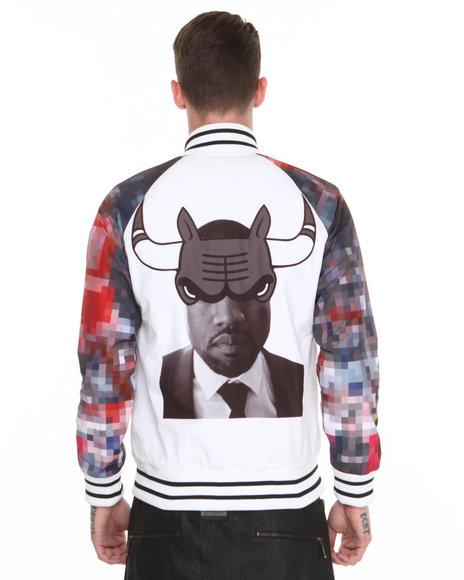 halfman jacket