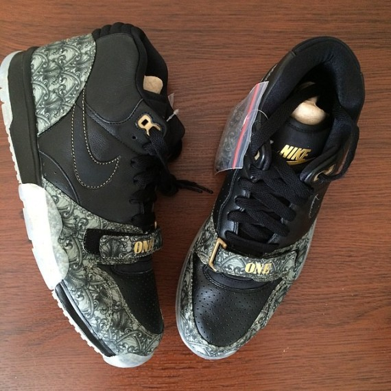 NIKE AIR TRAINER PAID IN FULL
